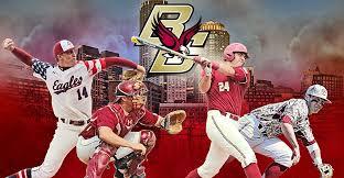 Boston College Baseball Camps