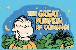 Image result for the great pumpkin