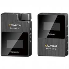 Купить <b>Радиосистема CoMica BoomX</b>-<b>D1</b> (<b>TX</b>+<b>RX</b>) в Ростове-на ...