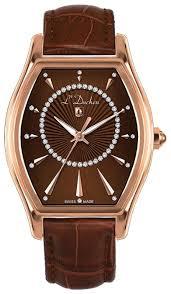 Наручные <b>часы L</b>'<b>Duchen</b> D401... — купить по выгодной цене на ...