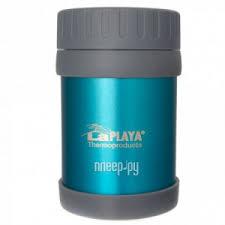 <b>Термос La Playa Food</b> Container JMG 350ml Petrol 560029