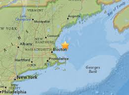 Image result for cape ann earthquake
