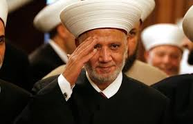 Image result for Sheikh Abdel-Latif Derian PHOTO