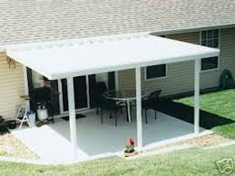 aluminium patio cover surrey: aluminum patio covers clearwater fl patio cover installation spring hill deck shade cover