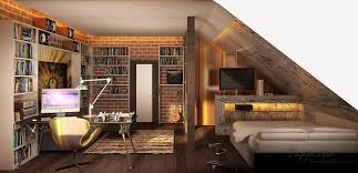 how to create the perfect lighting for your bed room attic teenager bedroom design ideas with attic lighting ideas