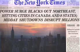 「2003 newyork blackout」の画像検索結果
