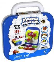 <b>Конструктор</b>-липучка <b>Junfa</b> toys Maomao 5504/WZ-A4541 <b>Magic ball</b>
