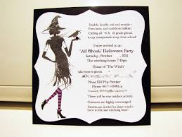 jen s happy place halloween party 2011 the invitation halloween party 2011 the invitation
