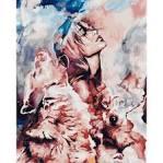 Картина по номерам Pantboy 40x50 GX 25878 <b>Девушка и волки</b> ...