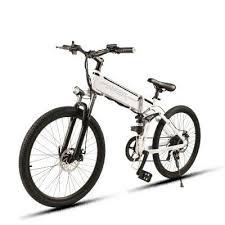 <b>Samebike LO26 Smart</b> Folding Moped Electric Bike E-bike ...