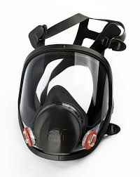 <b>Полнолицевая маска</b> 3М-6900 (70070843464)