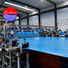 China Tarpaulin Factories