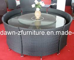 patio table and 6 chairs: home depot patio furniture wicker round table and chairs  luxury home decoration ideas with wicker