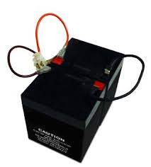 cheap wiring dual batteries wiring dual batteries deals on get quotations · replacement batteries and wiring harness for razor e100 chain drive models versions 10