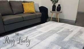 <b>Contemporary Stone</b> Grey <b>Abstract Pattern</b> Rug – The Rug Lady