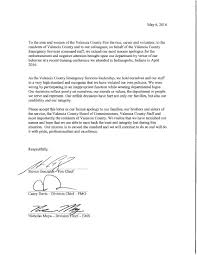 valencia county fire chief division chiefs send apology letter krqe com ❯❯ save or share this page via