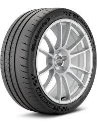 <b>Michelin Pilot Sport Cup</b> 2