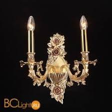 Купить <b>бра Lucia Tucci Firenze</b> Firenze W1780.2 Antique Gold с ...