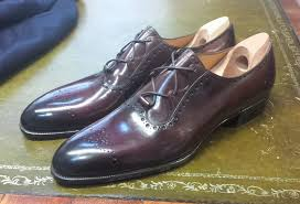 <b>Leather Quality</b> & how It Varies - The Shoe Snob BlogThe Shoe ...