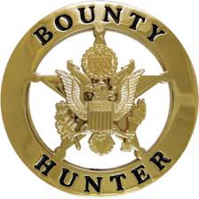 Image result for bounty hunter