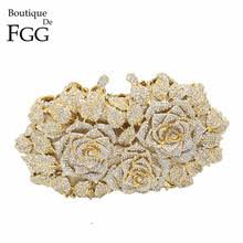Buy <b>clutch rose</b> and get free shipping on AliExpress.com