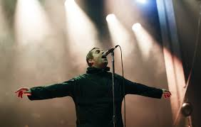 "<b>Liam Gallagher</b> shares new ""isolation soundtrack"" as lockdown ..."