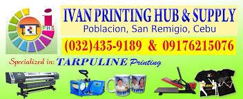 <b>Ivan Printing</b> Hub and Supply - Home | Facebook