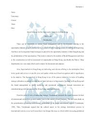 example essay report essay report example how to write a report with free sample   wikihow