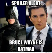 The Dark Knight Rises Spoiler Alert | WeKnowMemes via Relatably.com