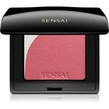 <b>Sensai</b> Blooming Blush подсвечивающие <b>румяна</b> со щеточкой ...