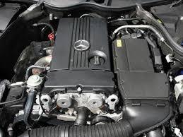 Mercedes-Benz M271 engine