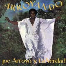 Joe Arroyo – Arroyando