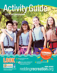 city of redding employment opportunities spring guide 2017 cover