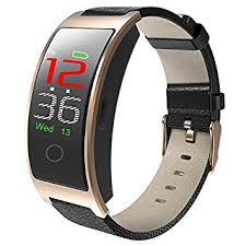 <b>CK11C</b> Color Screen <b>Smart Bracelet</b>: Amazon.in: Electronics