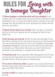 Teenage Daughters on Pinterest | Raising Teenagers, Parenting ... via Relatably.com