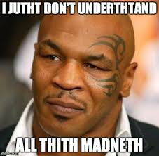 Disappointed Tyson Memes - Imgflip via Relatably.com