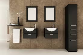 elegant vanities simple designer bathroom vanity cabinets