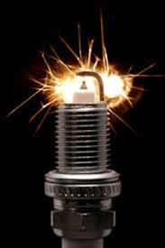 Обслуживание <b>двигателя</b>. Как менять <b>свечи</b> зажигания?