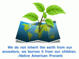 best famous inspirational quotes on earth day for kids ~ Earth Day ...