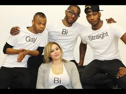 Black Women Dating Bisexual Men Is Flat Out Desperation     YouTube