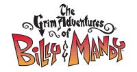 Resultado de imagen de macabras aventuras de billy y mandy