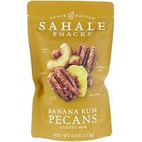 Sahale Snacks, <b>Глазированная смесь</b>, бальзамический <b>миндаль</b> ...