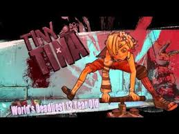 Borderlands 2 - Tiny Tina Quotes - YouTube via Relatably.com