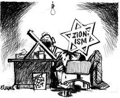 Image result for Zionism: Imperialism CARTOON