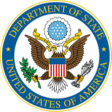 Image result for International Information Programs (IIP) Bureau logo