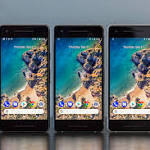 Exclusive First Look at the Google Pixel 2 and 2 XL