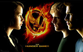 the hunger games english cc hunger