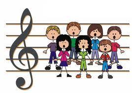 Resultado de imagen de coro niños