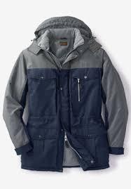 <b>Big</b> & Tall <b>Winter</b> Coats & Parkas for <b>Men</b>   King <b>Size</b>
