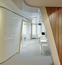 luxury inviting office design modern home. futuristic modern office design in stunning appearance deluxe inaugure hospitality group headquarters with glossy white luxury inviting home